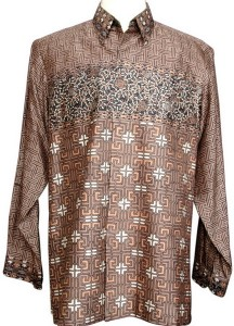 kemeja batik, kaos batik, baju batik, sprei batik, batik online