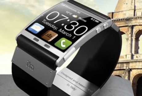 android watch google